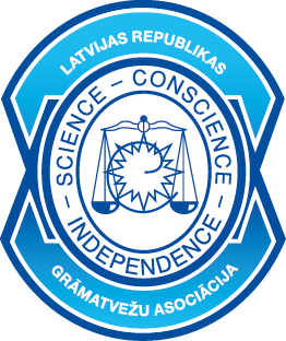 The Latvian Association of Accountants